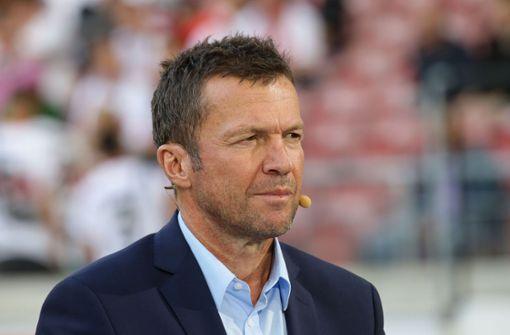 Lothar Matthäus zerpflückt VfB-Transferpolitik