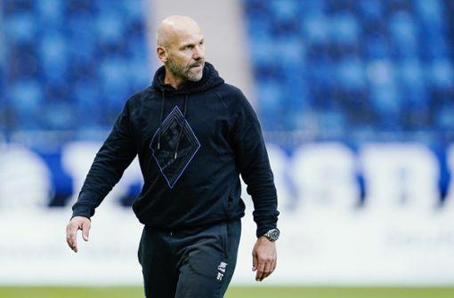 Bernhard Trares wird neuer Trainer