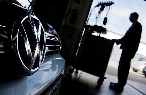Staatsanwaltschaft klagt noch mehr VW-Mitarbeiter  an