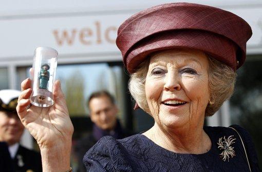Königin Beatrix der Niederlande will offenbar abdanken. Foto: ANP