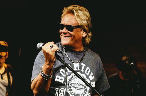 Rockmusiker Brian Howe gestorben