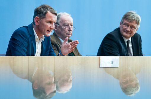 Parteicheck im Superwahljahr: Die AfD