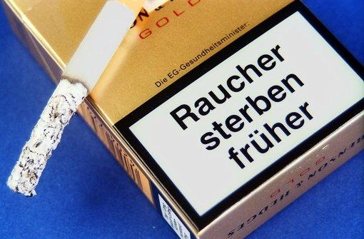 Zeitgewinn für die Tabakindustrie
