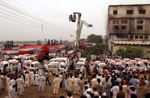 Pakistanische Kläger gegen Kik wollen in Berufung gehen