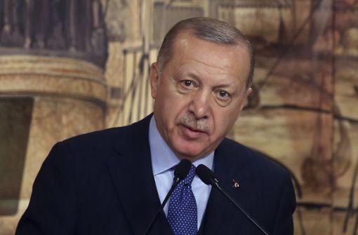 Behörde entmachtet acht Bürgermeister der pro-kurdischen HDP