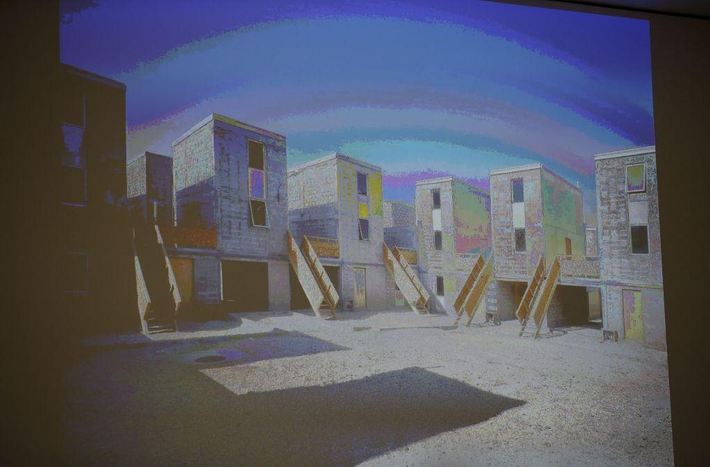 Wie sieht die Stadt der Zukunft aus? Auf diese Frage erhoffen sich die Stuttgarter Stadträte von der Internationalen Bauausstellung (IBA) eine Antwort. Foto: Lichtgut/Leif Piechowski