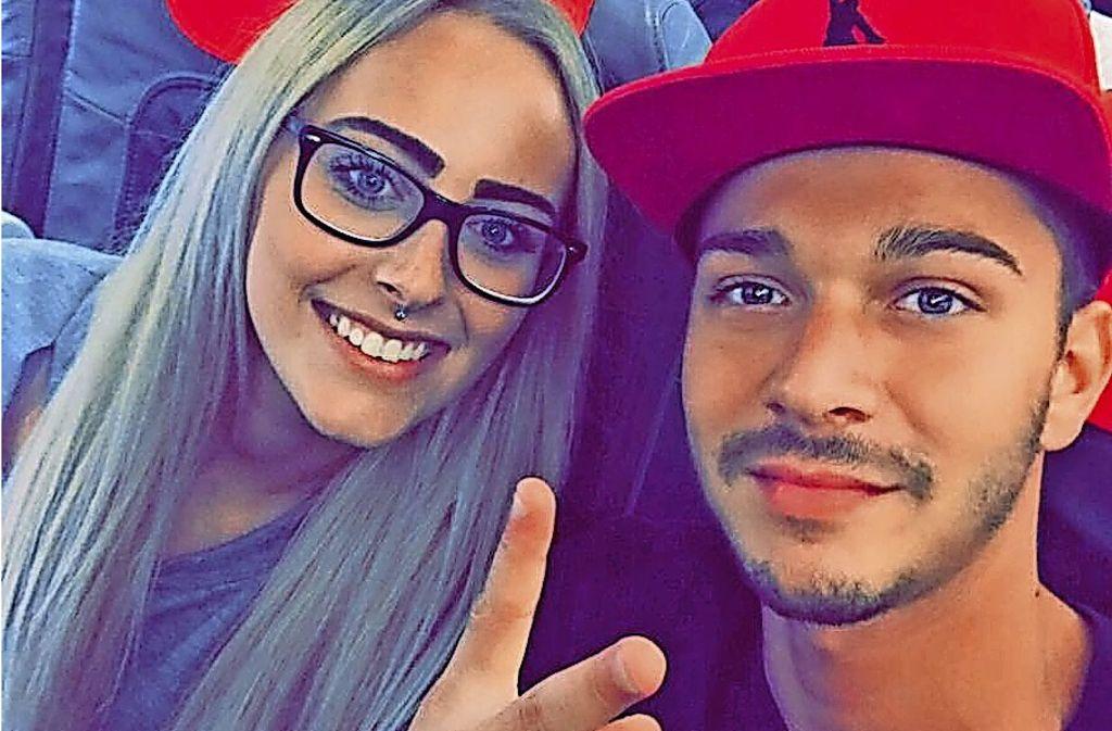Jagen im Netz Pädophile: Nadine Hochgatterer und Markus Schulz. Foto: Privat