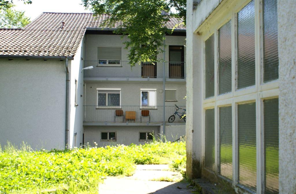 Im Bezirksbeirat Birkach herrscht Konsens darüber, dass die Fürsorgeunterkünfte in schlechtem Zustand sind und neu gebaut werden sollen. Foto: Archiv