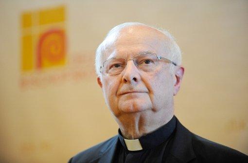 Erzbischof Zollitsch bleibt bis 2014 im Amt