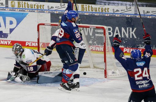 Eine Absage der Eishockey-Saison ist keine Option