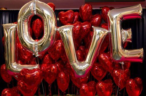 Kurios: Zwei Hochzeitsmessen finden parallel statt