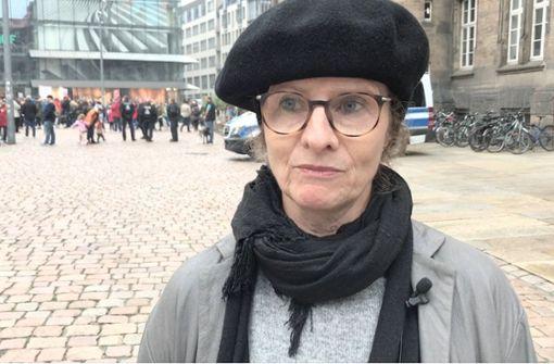 """""""Die Wutbürger von Chemnitz sind keine armen Schweine"""""""