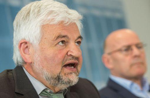 Behörde stoppt S-21-Pläne für die Gäubahn