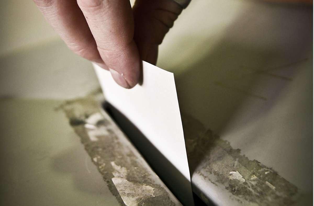 Im März bestimmen die Wähler, wer sie im Landtag vertritt. Foto: /PPfotodesign/Leif Piechowski