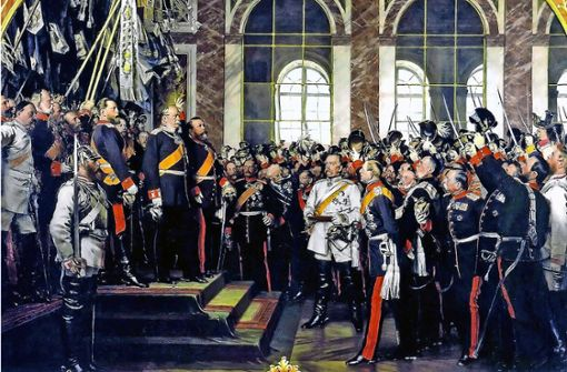 Preußens letztes Gloria