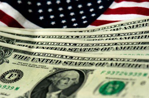 US-Wahlspenden flossen auch von deutschen Unternehmen
