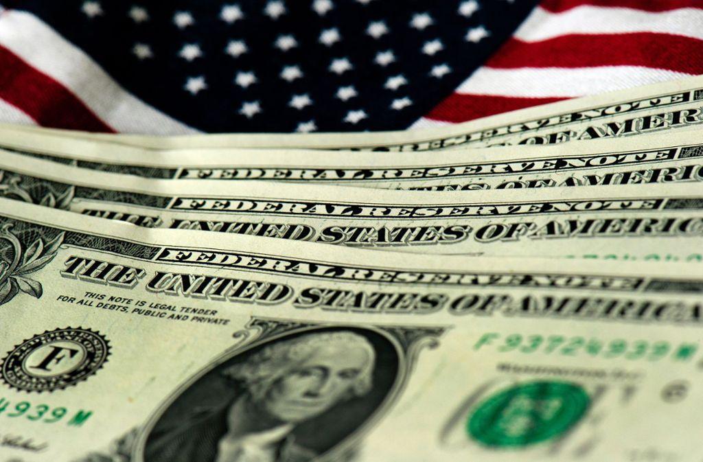 Für den Wahlkampf floss so viel Geld wie nie. Foto: dpa