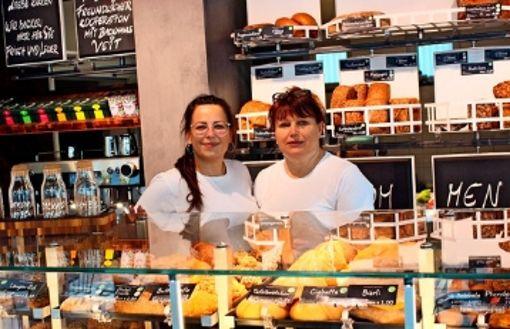 Eine Bäckerei fürs Viertel als Herzensprojekt