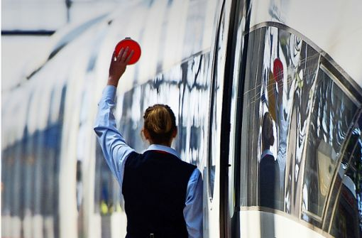 ICE fährt ab 2021 im S-Bahn-Takt