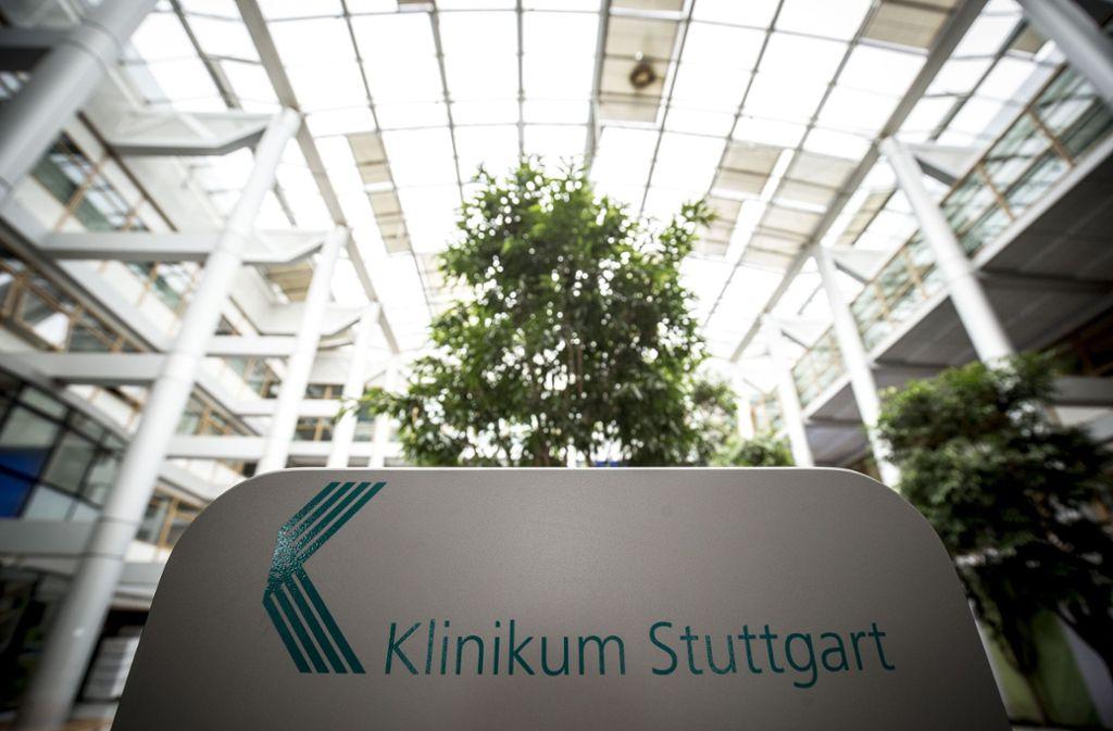 Das Klinikum Stuttgart kommt wegen der Geschäfte der früheren International Unit nicht aus den Schlagzeilen. Foto: Lichtgut/Leif Piechowski