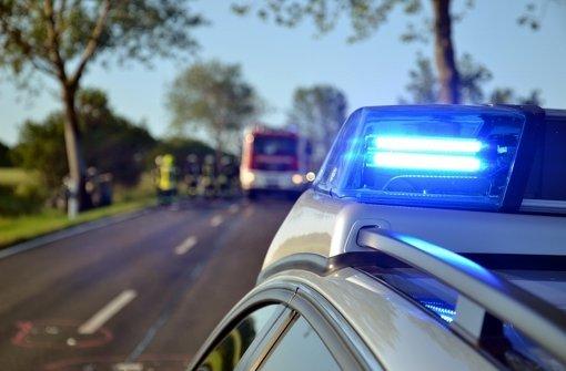 Schwerer Unfall fordert sechs Verletzte