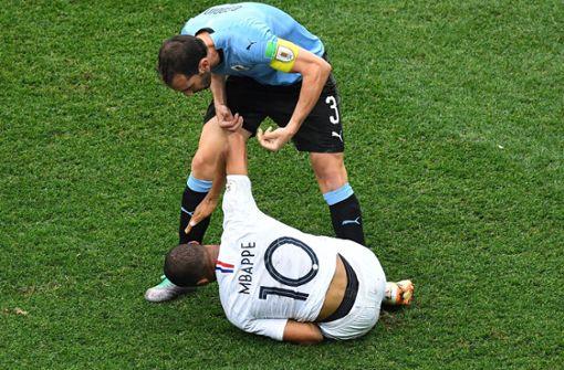 """""""Mbappé könnte ja wirklich der nächste Neymar werden"""""""