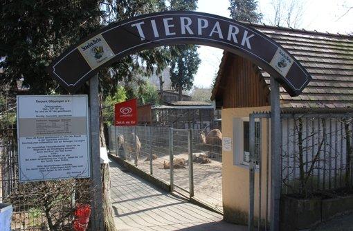 Am kommenden Mittwoch entscheidet sich, ob der Göppinger Tierpark auch in Zukunft noch geöffnet ist. Foto: Pascal Thiel