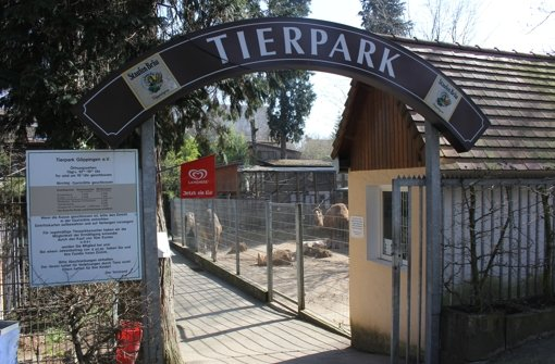 Tierpark-Chef optimistisch