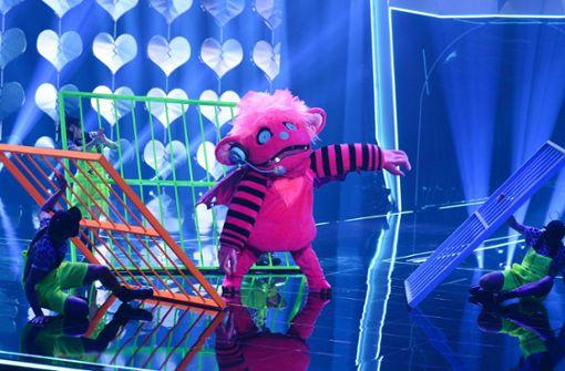 Monsterchen gibt erste Tipps zu den neuen Kostümen