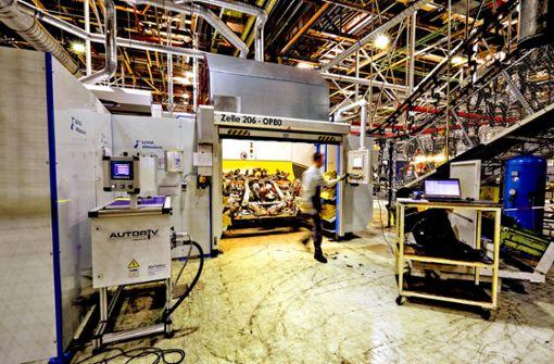 Opel baut eine Gigafabrik in der Pfalz