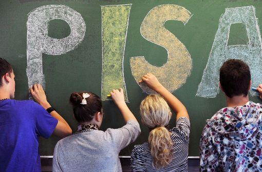 Eltern empört über Einsparungen in der Bildung