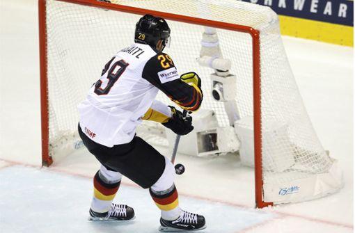 Leon Draisaitl: Der wertvollste Profi der NHL