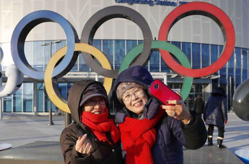 Südkorea und Nordkorea wollen gemeinsam einlaufen