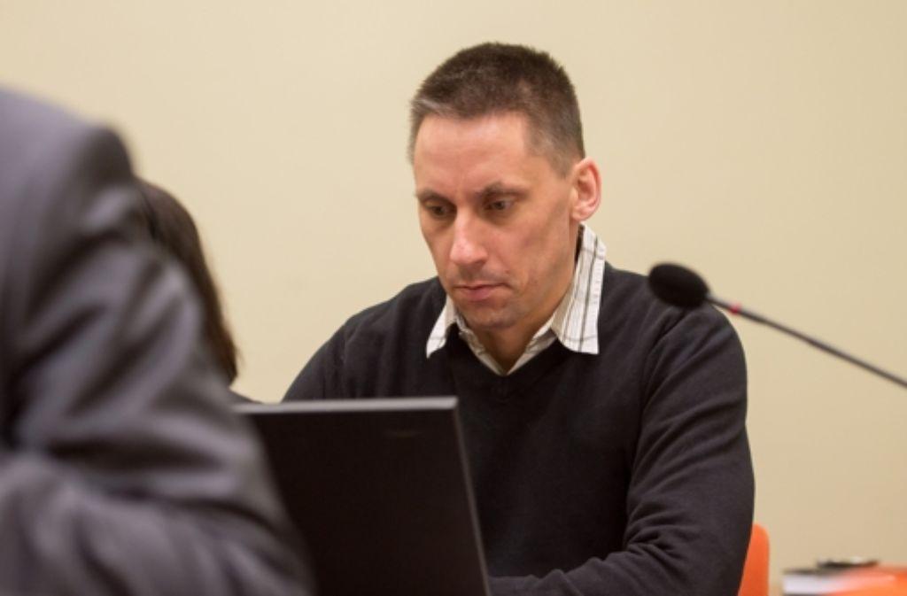 Ein Antrag des Angeklagten Ralf Wohlleben bremst den NSU-Prozess aus. (Archivfoto) Foto: dpa