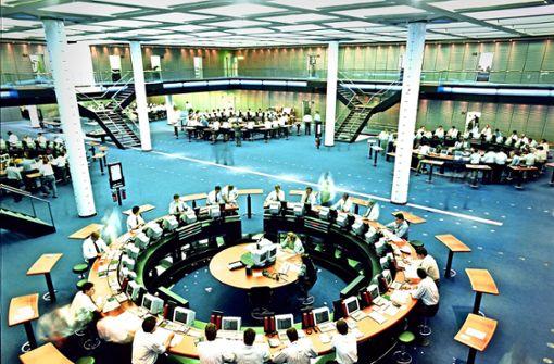 Börsenstreit mit der Schweiz eskaliert