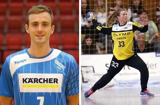 Handball-Liebe aus Holland