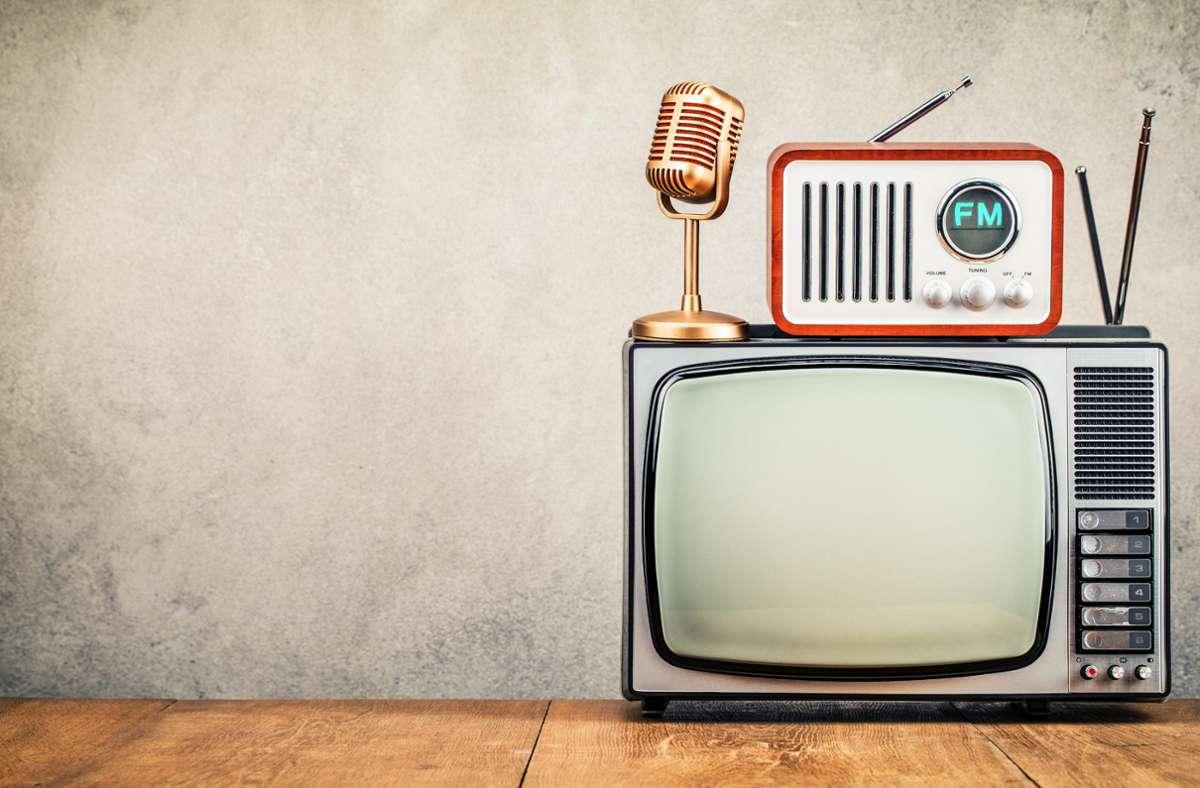 Fernsehen, Radio, Mediatheken, Netzangebote: Das öffentlich-rechtliche Angebot in Deutschland ist groß – und soll ab Neujahr 18,35 Euro pro Monat kosten. Foto: Adobe Stock/BrAt82
