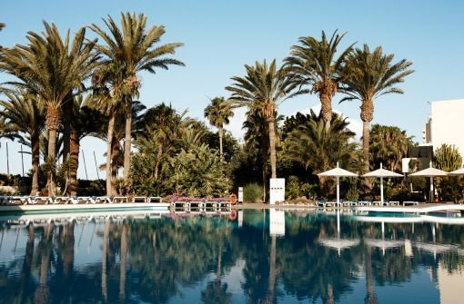 Urlauber aus Böblingen auf Fuerteventura von Palme erschlagen