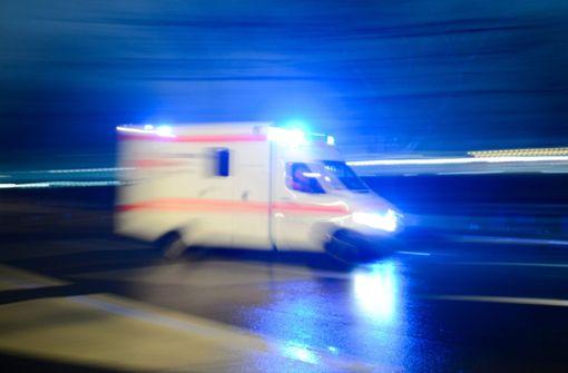 Schwer verletztes Mädchen außer Lebensgefahr