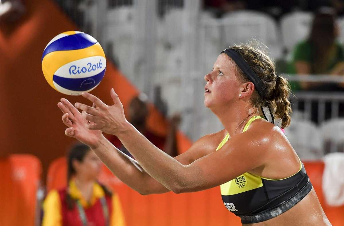 Die Olympia-Neunte von Rio hat es mittlerweile nach Mumbai  verschlagen, auch dort prägt Corona den Alltag. Foto: /Tom Bloch