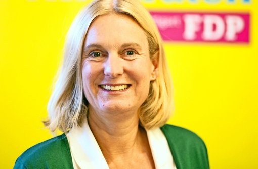 FDP nimmt sich VfB zum Vorbild