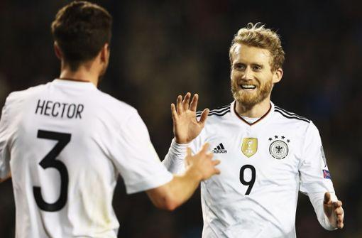 Wäre Schürrle einer für den VfB?