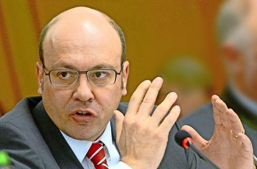 AfD-Kreischef  rückt auf CDU-Ticket in Rat