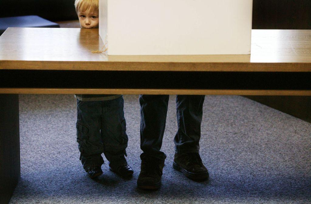 Im Mai werden Kommunalparlamente gewählt, im Herbst drei Bürgermeister. Foto: Stoppel