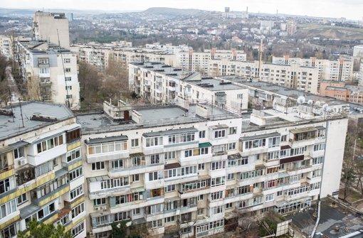 Notstand  auf der Krim ausgerufen