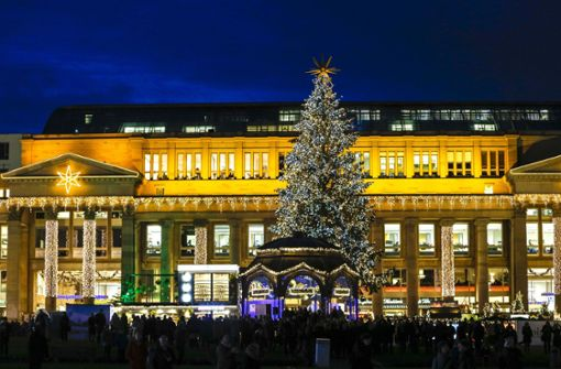 Die Weihnachtsmärkte im Überblick
