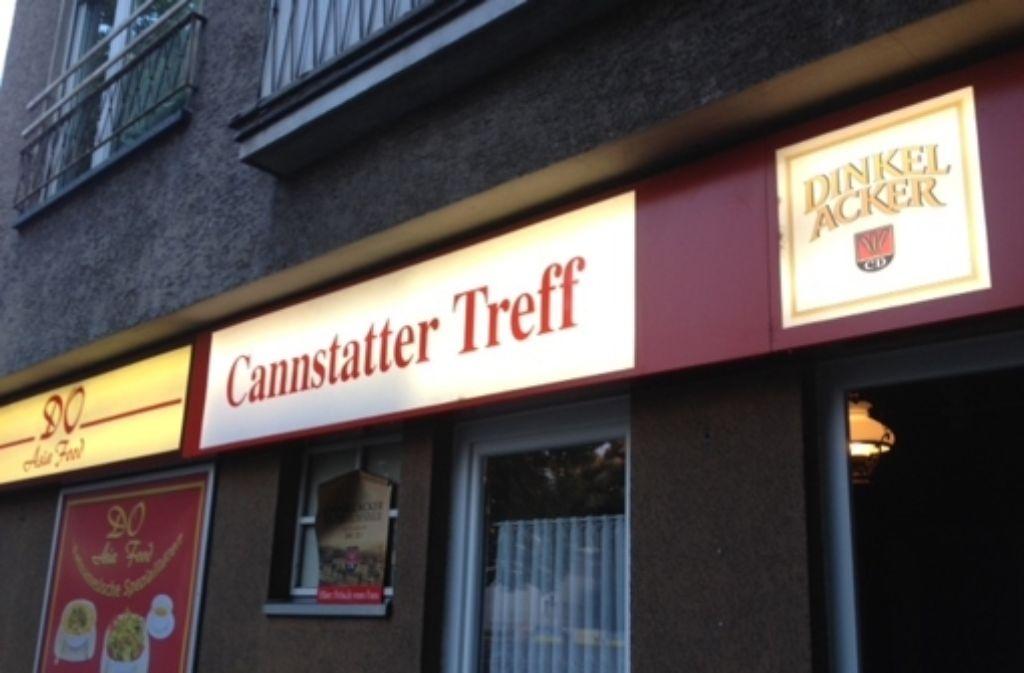 Casino Treff Bad Cannstatt