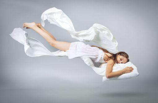 Schnell einschlafen - 29 Tipps für schnelles Schlummern