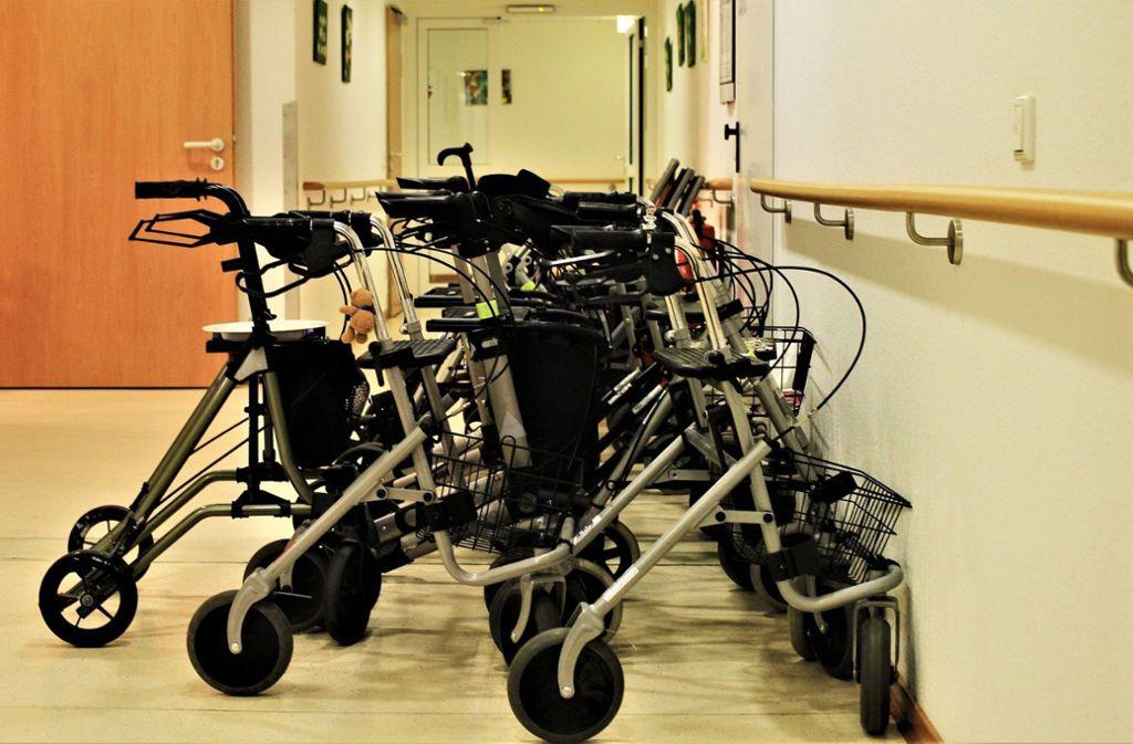 """""""Wir wollen uns einen Überblick verschaffen und möglichst früh Infektionsketten unterbinden"""", erklärt Landrat Roland Bernhard. Foto: pixabay"""