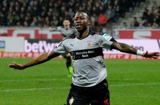 Warum Carlos Mané jetzt für den 1. FC Union Berlin stürmt